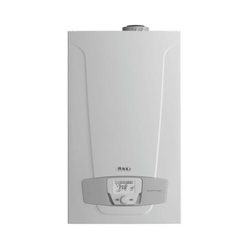 BAXI Luna Platinum 33+ ERP fali kondenzációs kombi gázkazán 28 kW