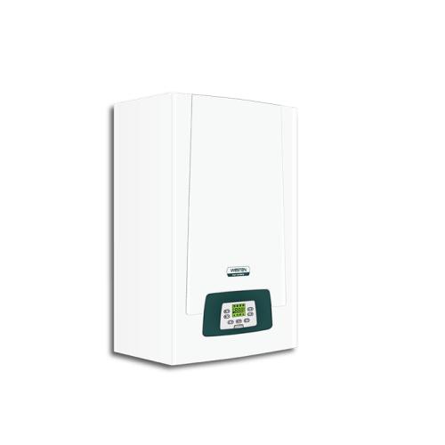 WESTEN STAR CONDENS+ 1.110 kondenzációs fűtő gázkazán, 102 kW (7225168)