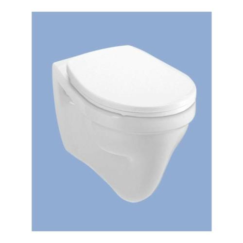Alföldi Saval 2.0 lapos öblítésű fali WC 7068 19 01