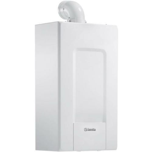 BERETTA EXCLUSIVE 35 R fali kondenzációs, fűtő gázkazán 20142750