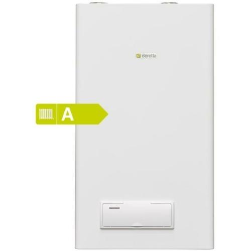 BERETTA Quadra Green 25 RSI fali kondenzációs fűtő gázkazán 20095439