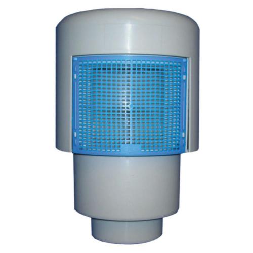 HL légbeszívó hőszigeteléssel - HL900N