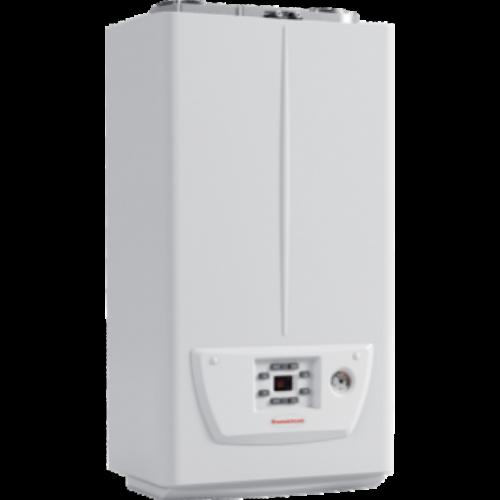 IMMERGAS Victrix Omnia 20kW fali kondenzációs kombi gázkazán (3.028358)