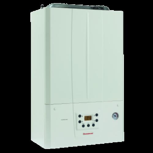 IMMERGAS Victrix Tera 35 Plus ErP 35kW fali kondenzációs fűtő gázkazán (3.030804)